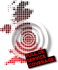 UK servicing - contact us