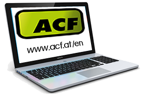 ACF website