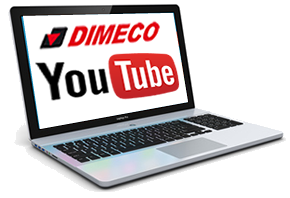 dimeco youtube